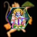 God Of Hindu Clock Live WP icon