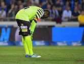 Parfait Mandanda hekelt de manier waarop Charleroi verloor in Brugge