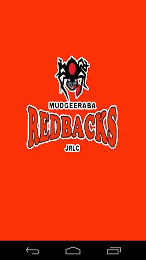 Mudgeeraba Redbacks JRLC