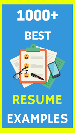 1000+ Resume Examples 4.0 screenshots 1