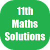 Maths XI Solutions for NCERT