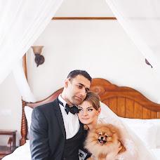 Свадебный фотограф Julia Marynova (wedmom). Фотография от 30.11.2016