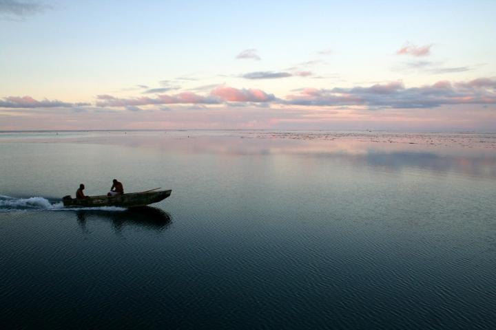 Mare...Paradiso...Polinesia di TARAS29