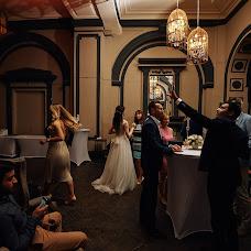 Wedding photographer Sergey Lomanov (svfotograf). Photo of 15.10.2017