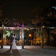 Wedding photographer Enrique Euribe (ENRIQUEEURIBE). Photo of 16.12.2015