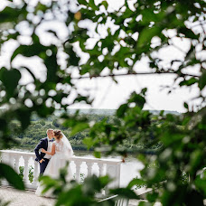 Wedding photographer Anastasiya Nazarova (Anazarovaphoto). Photo of 04.09.2018