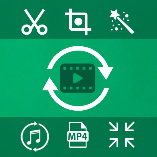 Total Video Converter -All formats video converter