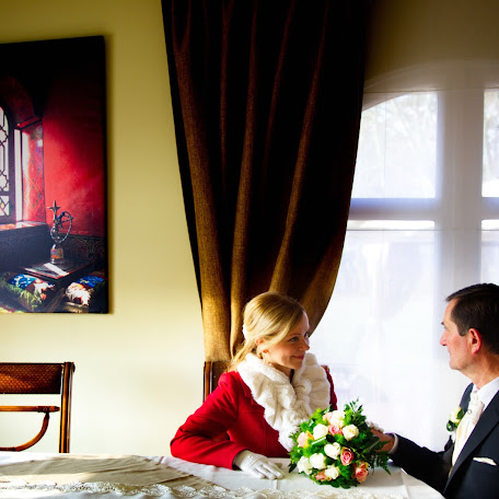 Wedding photographer Ferenc Szádvári (szadvariferenc). Photo of 06.03.2017