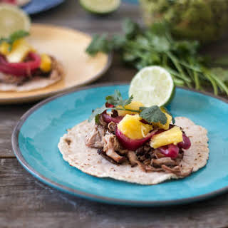 Pulled Pork Tortillas Recipes.