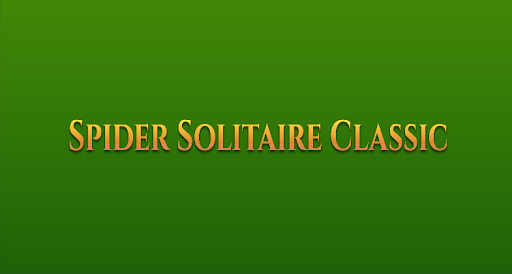 Spider Solitaire Classic 2.5.2 screenshots 10