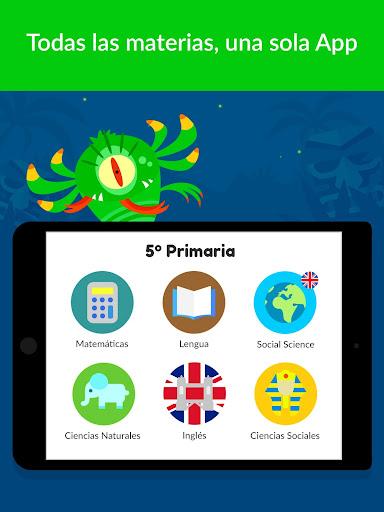 Academons - Primaria juegos educativos  screenshots 11
