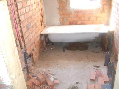 c mo instalar una ba era sergio pena On como instalar una bañera