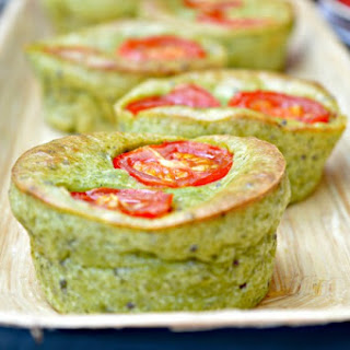 Cream Cheese Spinach Muffin Recipes.