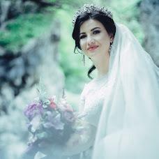 Wedding photographer Dima Dzhioev (DZHIOEV). Photo of 27.08.2017