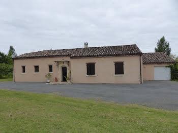 maison à Monpazier (24)