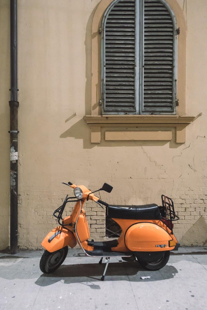 Px 150 per Viaggiare. di MicheleCarrano
