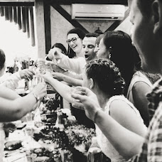 Wedding photographer Tatyana Dvoryadkina (TanyaDvoryadkina). Photo of 21.08.2016