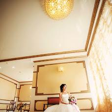 Wedding photographer Anna Gerasimova (GerasimovAnna). Photo of 29.09.2015