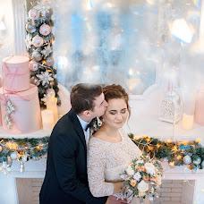 Wedding photographer Ruslan Iosofatov (iosofatov). Photo of 17.01.2018