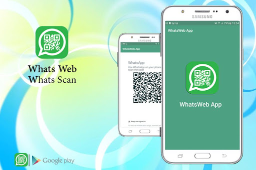 Whatsweb whatscan for whatsapp