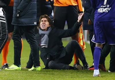Ex-Standard-trainer wordt hoofdcoach bij club Mirallas