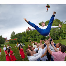 Wedding photographer Sergey Kristev (Kristev). Photo of 30.10.2015