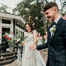 Wedding photographer Anatoliy Levchenko (shrekrus). Photo of 29.08.2018