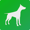 Dog age calculator icon