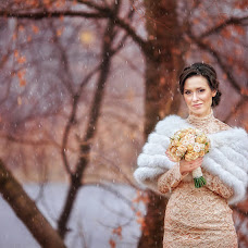 Wedding photographer Lyudmila Sukhova (pantera56). Photo of 28.01.2015