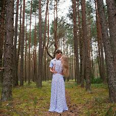 Wedding photographer Anastasiya Sidorenko (NastyaSidorenko). Photo of 02.10.2015