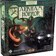 Arkham Horror: Call of Cthulhu (2nd Edition)