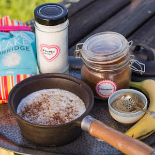 Gluten Free Camping Recipes