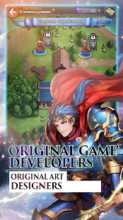 Hack Game Flame Dragon Knights FDK apk free