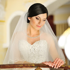 Wedding photographer Vitaliy Lisovoy (Lisovoy). Photo of 26.05.2014