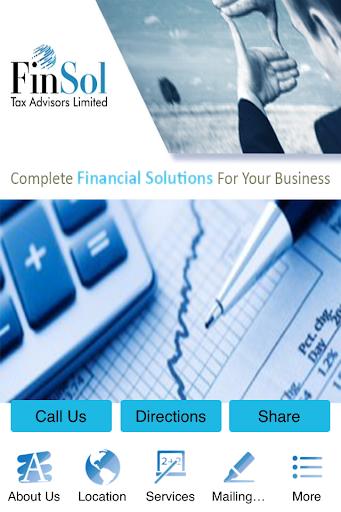 Finsol Tax Advisors UK