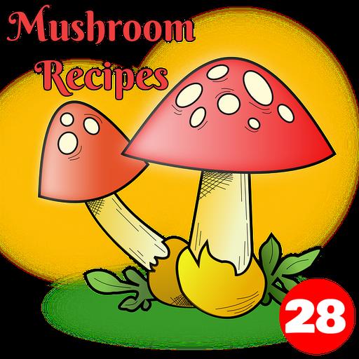 400+ Mushroom Recipes