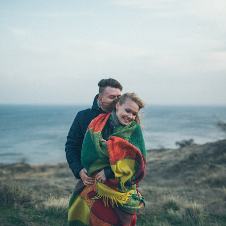 Wedding photographer Irina Trubaeva (trubasha). Photo of 01.11.2014