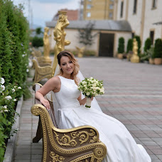 Wedding photographer Vladimir Kulakov (kulakov). Photo of 23.02.2018