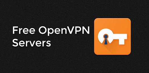 OpenVPN Servers - Apps on Google Play