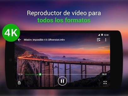 Reproductor de Video Todos los Formatos – XPlayer 2