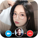 Video Call Advices & Live Chat with Video Call icon