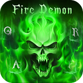 Demon Keyboard Theme Android APK Download Free By Powerful Phone