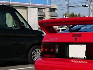 RX-7 FC3S GT-LIMITED    平成2年式のカスタム事例画像 si GT-LTDさんの2020年02月27日19:27の投稿
