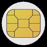 SIM Card Info Pro Icon