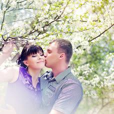Wedding photographer Svetlana Suvorova (inspiration1). Photo of 29.05.2013