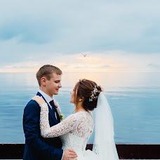 Wedding photographer Anna Krigina (Krigina). Photo of 24.12.2017
