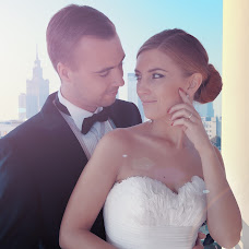 Wedding photographer Mariusz Zajac (zajacfoto). Photo of 03.11.2015
