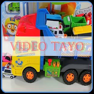 Video Tayo Lengkap - náhled