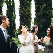 Wedding photographer Riccardo Cornaglia (cornaglia). Photo of 05.10.2018