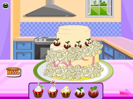 cooking games chocolate cake 3.0.0 screenshots 2